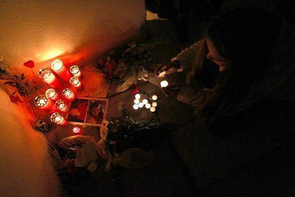 Solun: Protest zbog smrti srpske djevojčice