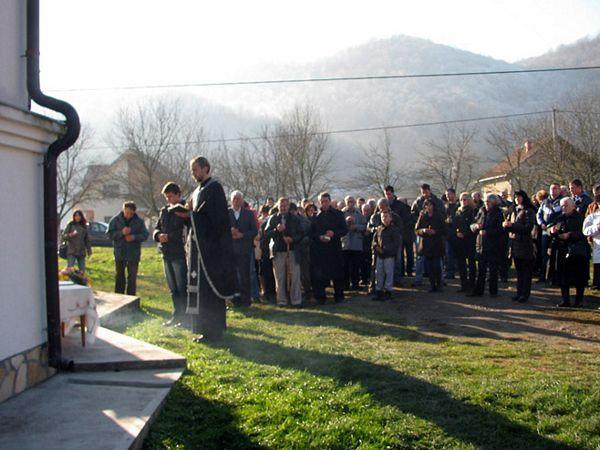 Sjećanje na 109 poginulih Srba srednjeg Podrinja