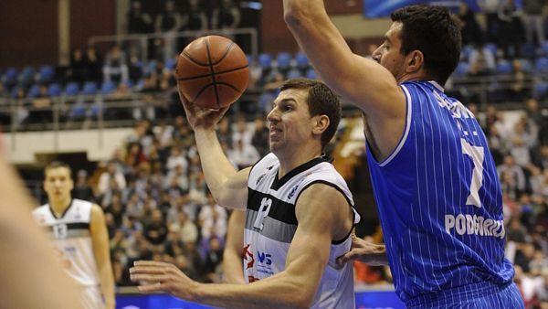 """ABA: Partizan """"iskopao"""" pobjedu!"""