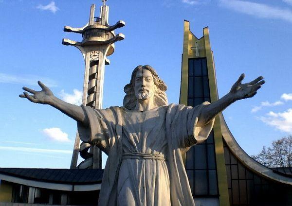 Katolički vjernici slave Badnji dan