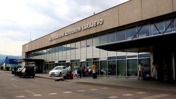 Otkazano više letova na sarajevskom aerodromu