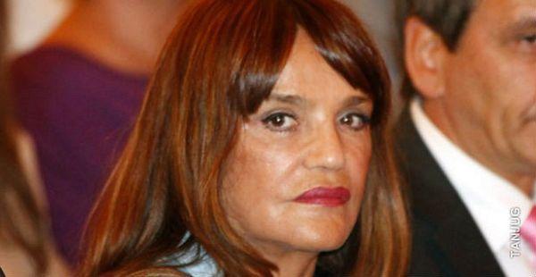 Danica Drašković: Legija folira, u Urgentni je išao da se vidi s nekim