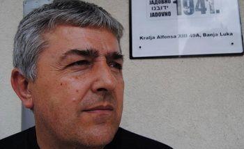 Bastašić: Katolička crkva se otvoreno stavila na stranu ustaštva