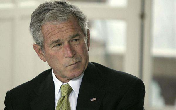 Buš autorizovao špijuniranje 2001.