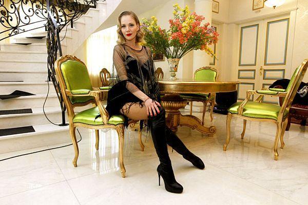 "Jelena Rozga u Beogradu snimila spot za singl ""Cirkus"" (FOTO)"