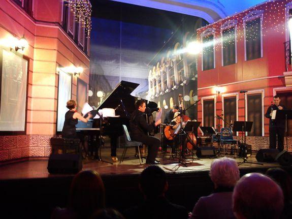 "Ansambl ""Libertango"" proslavlja jubilej: Decenija tango nota"