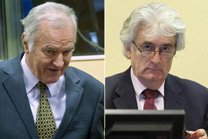 Tribunal obavezao Mladića da svjedoči na suđenju Karadžiću!
