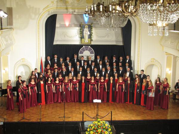 """Godišnji koncert hora """"Jedinstvo"""""""