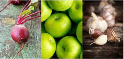Spisak 8 detoks namirnica: Blistajte za pet dana