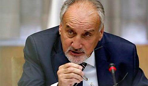 "Tužilaštvo uskoro pokreće predmet ""Srebrenica"""