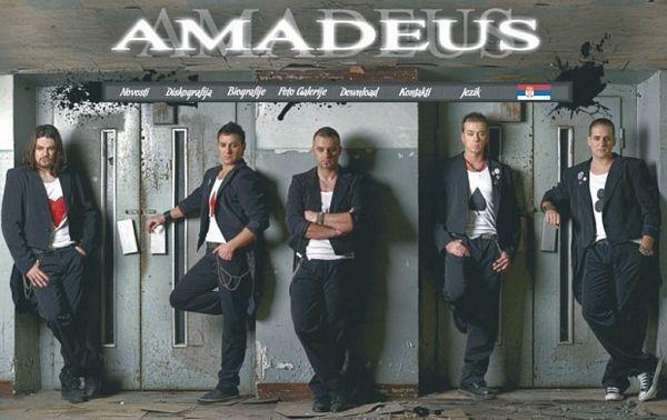 Humanost na djelu: Amadeus bend poklanja 15.000 evra za paketiće
