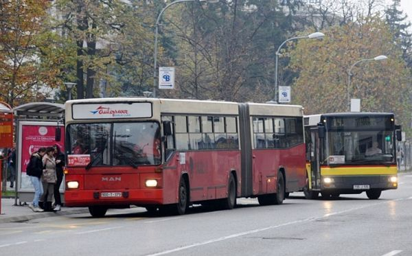 Stroži kriterijumi za izbor prevoznika