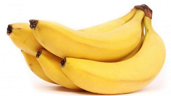 Banana: Energija za cijeli dan