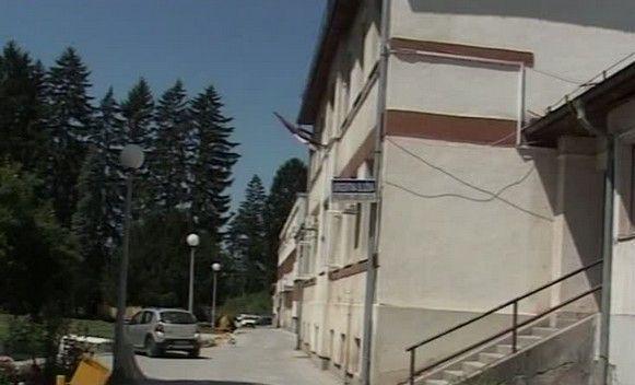 Istočno Sarajevo: Radnici bolnice rade bez plata