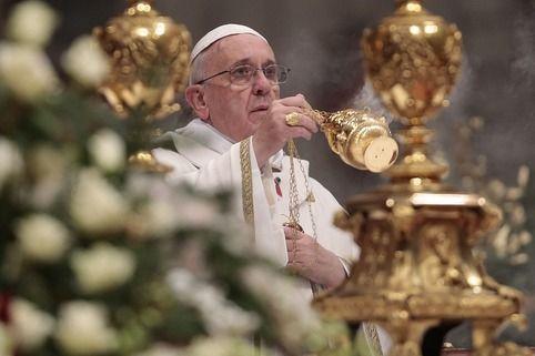 Papa Franjo: Zemlja nije samo dolina suza