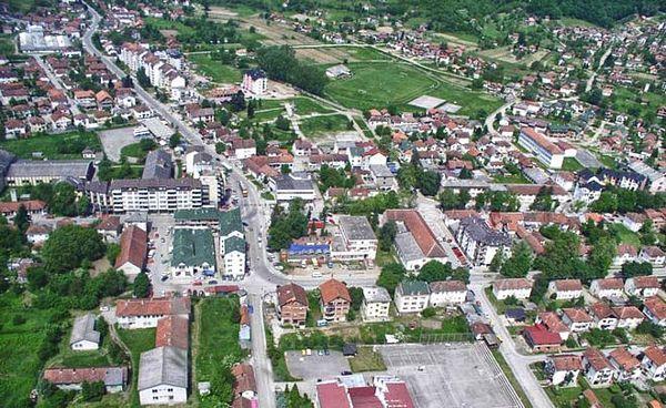 Skupština Bratunca danas o smjeni Osmanovića