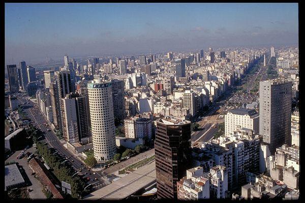 Argentina: Radnici ne idu na posao zbog štednje struje
