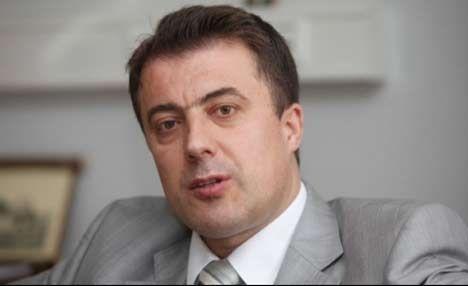 Čaušević se nije pojavio na saslušanju