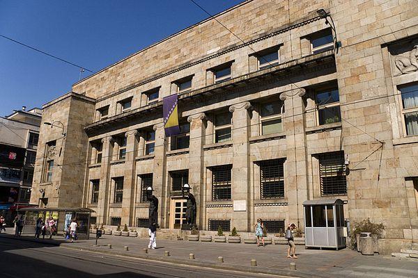 Centralna banka BiH: Broj blokiranih računa 64.381