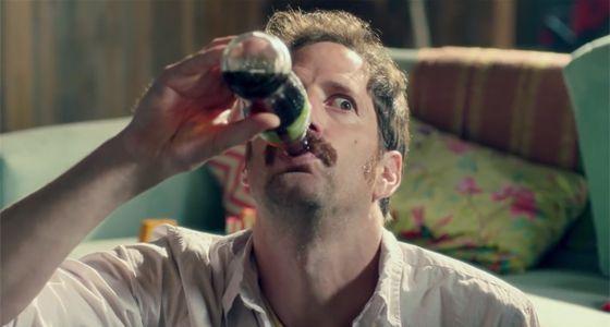Reklama Coca-Cole u kojoj su se pronašli svi roditelji