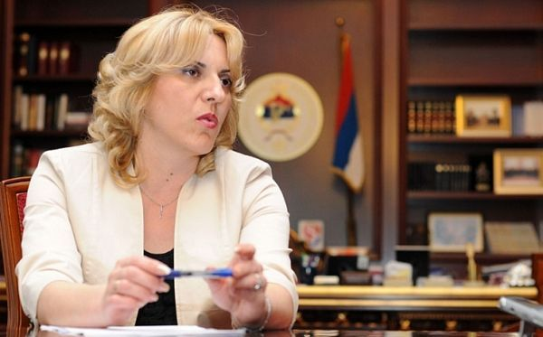Cvijanović: Borenović da navede koji od projekata nije podrazumijevao prenos nadležnosti
