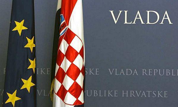 Hrvatska: Građani ocijenili Vladu dvojkom
