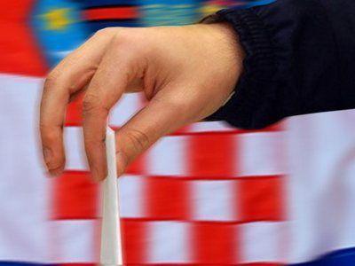 Hrvati glasali protiv gej brakova