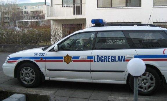 Islandska policija prvi put u istoriji koristila vatreno oružje