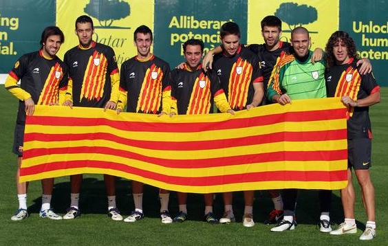 BiH odbila da igra utakmicu sa Katalonijom?