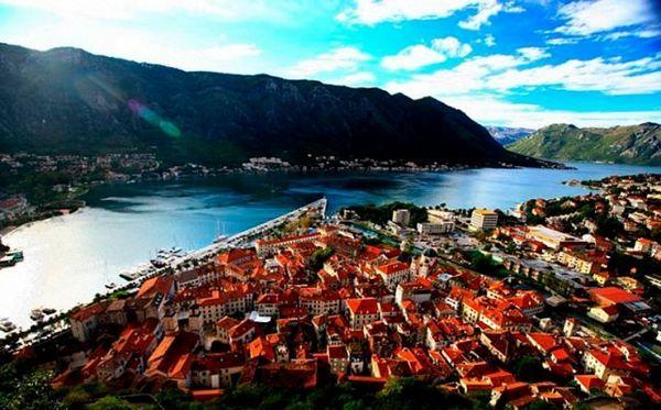 Ruski turisti biraju Crnu Goru umjesto Hrvatske