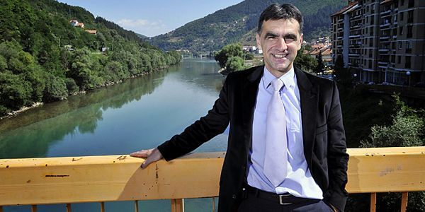 Krsmanović osuđen na šest mjeseci uslovno