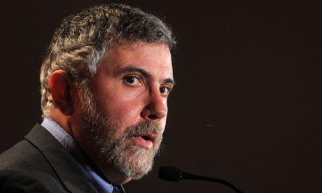 Krugman: Roboti će spasiti ekonomiju