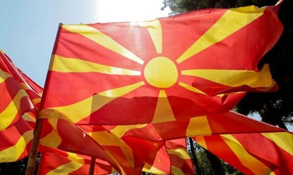 Makedoncima Srbija i Turska neprijateljskije zemlje