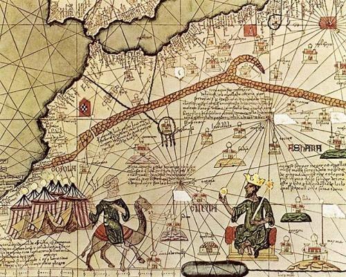Mansa Musa je najbogatiji čovjek u istoriji čovječanstva