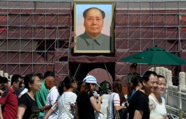 Kinezi se klanjaju ocu države: 120 godina od rođenja Mo Ce Tunga