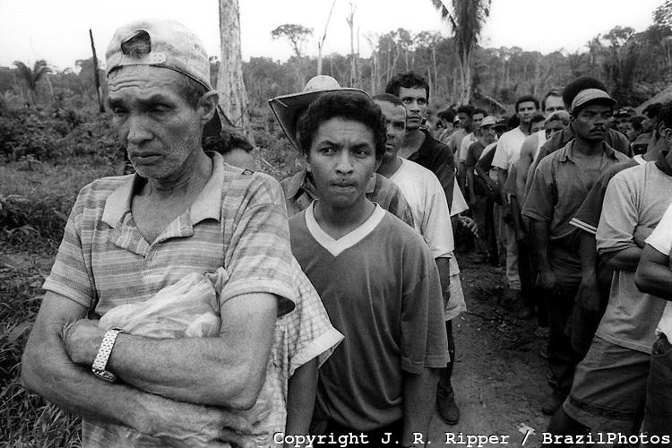 Moderno ropstvo: Dvadeset miliona ljudi radi prinudno