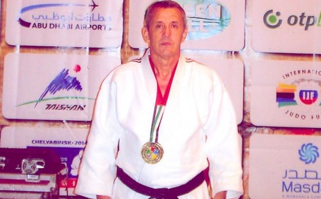 Džudista iz Srpske prvak svijeta