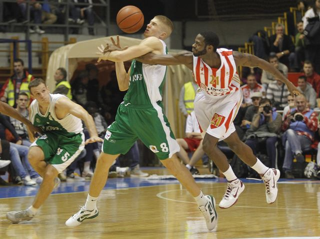 Murič: Oduvijek sanjam o Partizanu