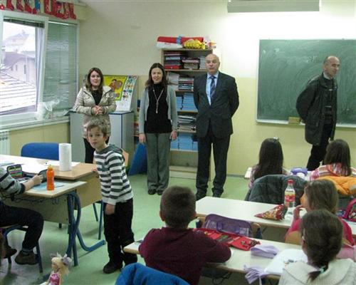 Prioritet gradnja školskog objekta u Starčevici