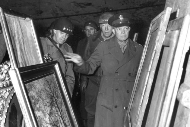 Izraelci traže od Njemačke da pokloni Jevrejima slike koje su nacisti ukrali