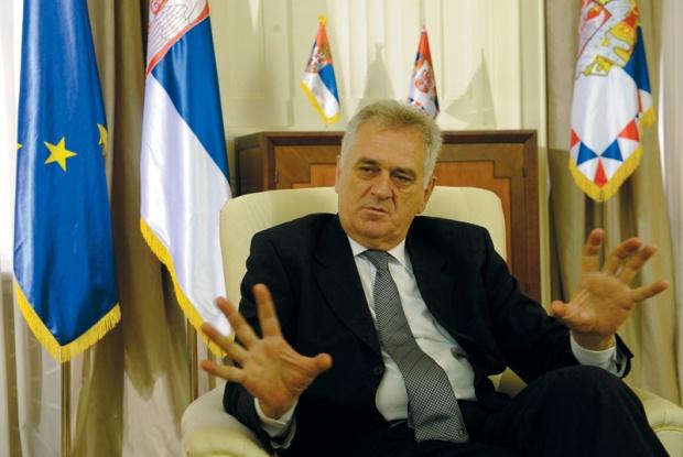 Nikolić: Dačiću neću dati podršku za Nobela