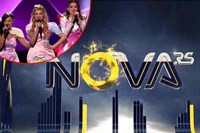 TV Nova šalje Srbiju na Evroviziju?!