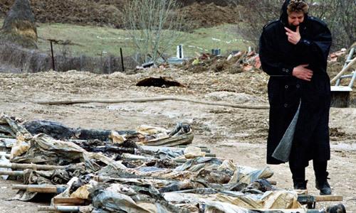 U Zagrebu identifikovano 18 Srba stradalih 1995. godine