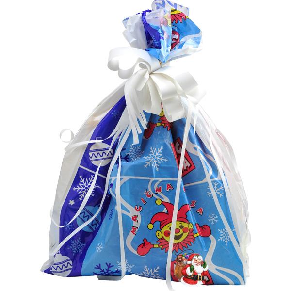 Prikupljanje slatkiša za paketiće ugroženima