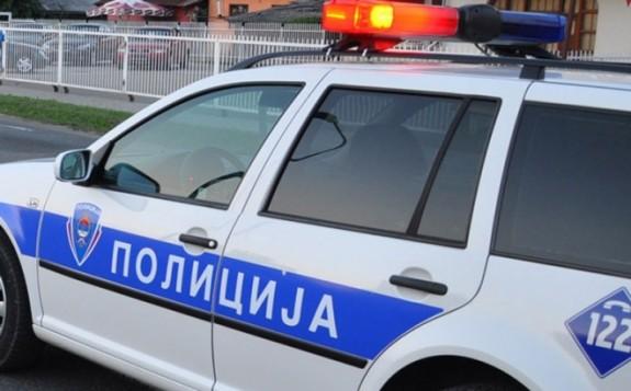 Saobraćajka na putu Banjaluka-Jajce, dvije osobe povrijeđene