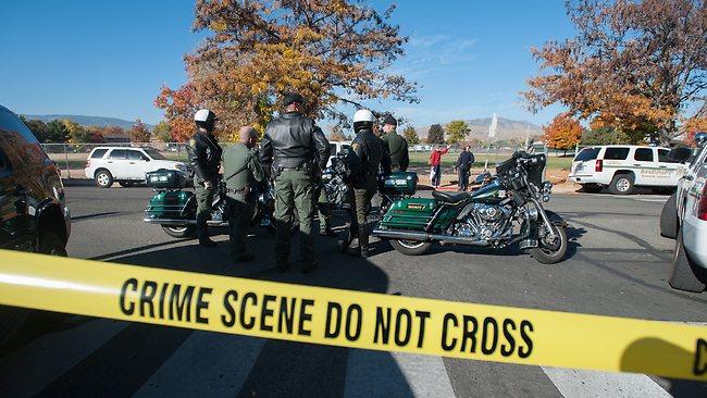 Nevada: Dvije osobe poginule tokom pucnjave u bolnici
