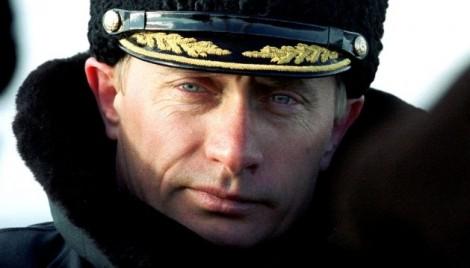 Putin političar godine u Rusiji