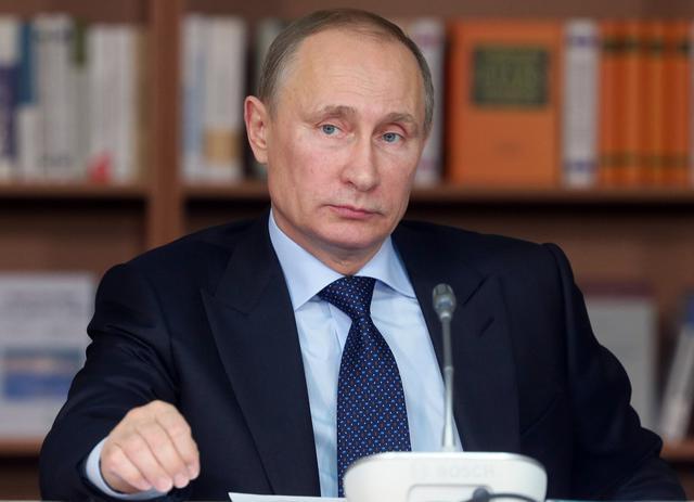 Putin amnestira 25.000 osoba