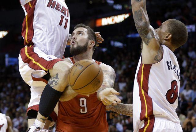 NBA: Rekord Raduljice