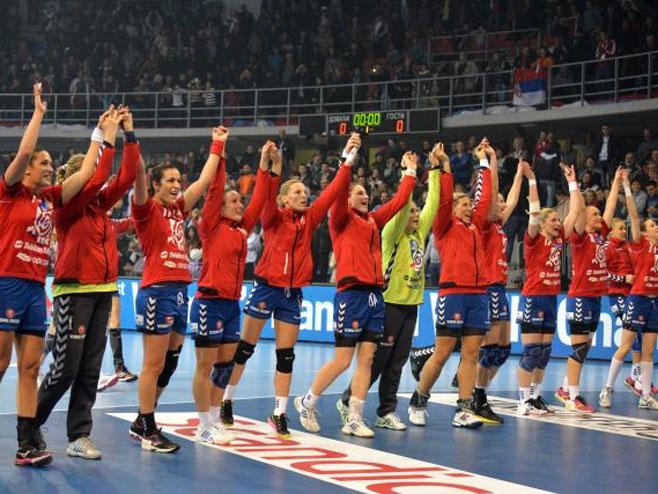 SP: Srbija protiv Danske u derbiju četvrtog kola